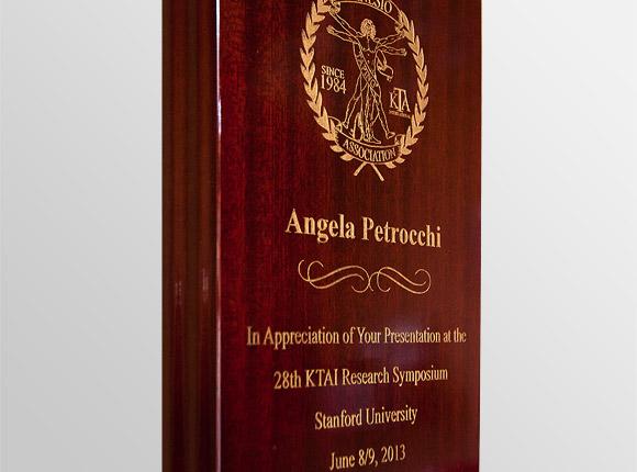 Angela Petrocchi Kinesio Tape Instructor